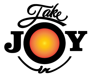 Take Joy In